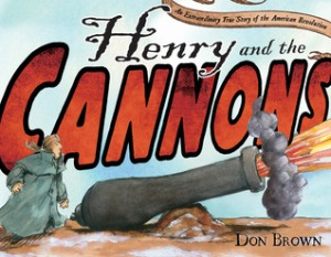 Henry & the Cannons